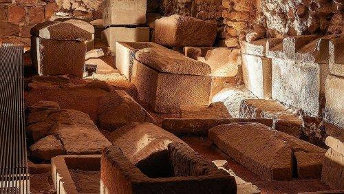 Rätselhafter Sarkophag-Fund in Trier: Was dieser Grabschatz über die römische Elite verrät