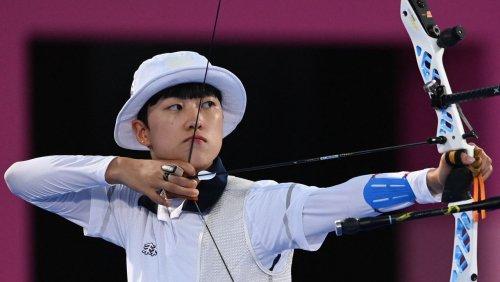 Doppel-Olympiasiegerin: Südkoreanische Antifeministen attackieren An San – wegen ihrer Frisur