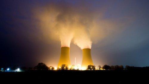 Armin Laschet und die Union: Die Atomkraft ist zurück – zumindest im Wahlkampf