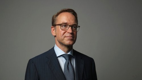 Rücktritt von Bundesbank-Präsident Weidmann: Der Abgang des ewigen Mahners