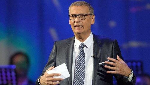 Günther Jauch fällt weiterhin aus: »Diese Viruswerte sind schlecht bei mir«
