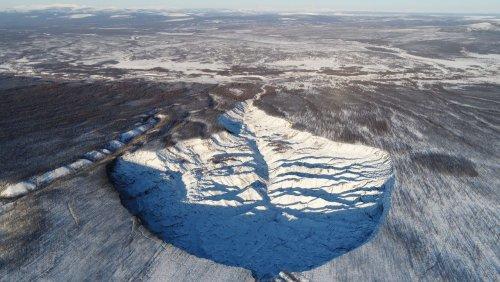 Sibirien: Warum ein 650.000 Jahre alter Permafrostboden abschmilzt
