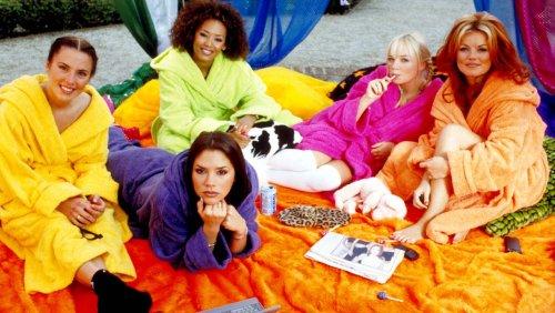 25 Jahre nach »Spice World«: Spice Girls planen offenbar Filmfortsetzung