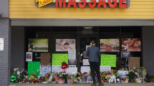 Tödliche Angriffe auf Asiatinnen: US-Staatsanwältin fordert Todesstrafe für Tatverdächtigen