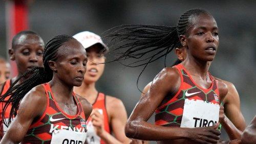 Langstreckenläuferin aus Kenia: Olympia-Vierte Tirop tot aufgefunden