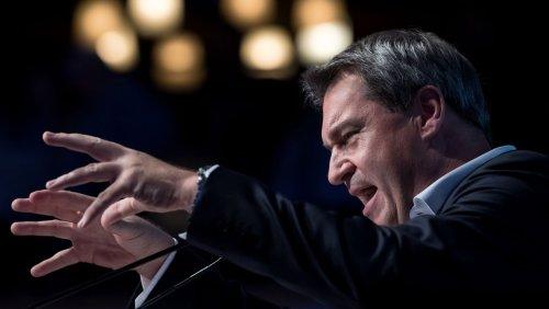 Markus Söders mögliche Kanzlerkandidatur: Wir kennen diesen Mann