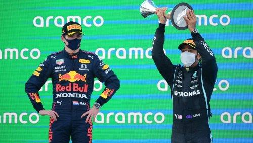 Pressestimmen zur Formel 1: »Verstappen hatte schon den Honig auf den Lippen«