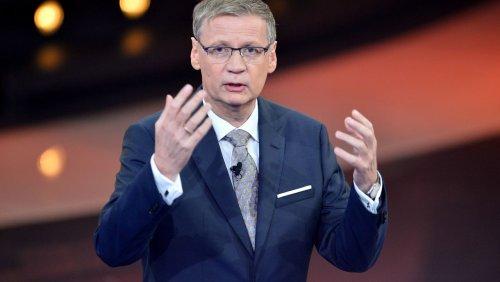 TV-Moderator: Günther Jauch mit Coronavirus infiziert