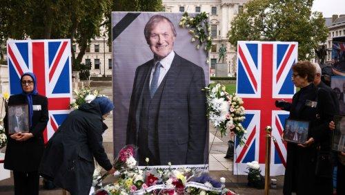 Nach Mord an britischem Politiker: Die Angst der Abgeordneten