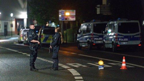 Großeinsatz in Hagen: Jugendlicher soll Terroranschlag auf Synagoge geplant haben