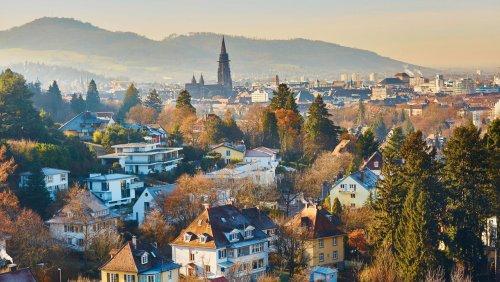 »Beneidenswert hohe Lebensqualität«: »Lonely Planet« preist Freiburg als Topreiseziel 2022 an