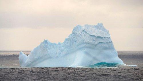 »Nature«-Studien zur Eisschmelze: Anstieg des Meeresspiegels könnte bis 2100 halbiert werden