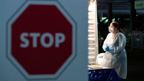 Coronavirus in Deutschland: RKI meldet 10.454 Neuinfektionen