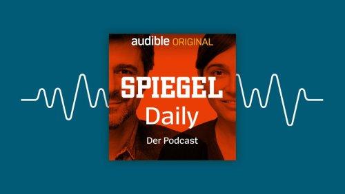 SPIEGEL Daily Podcast: Die Woche: Einfamilienhäuser, Überschallflieger und Wahlkämpfer