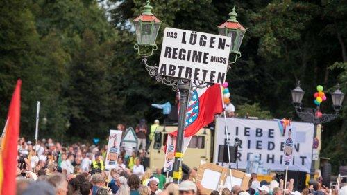 Wahl im September: BKA erwartet mehr Gefahren für Kandidaten im Bundestagswahlkampf