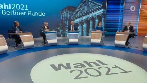 Streit um Veröffentlichungsrechte am Wahlabend: »Bild«-TV verteidigt sich gegen Vorwürfe von ARD und ZDF