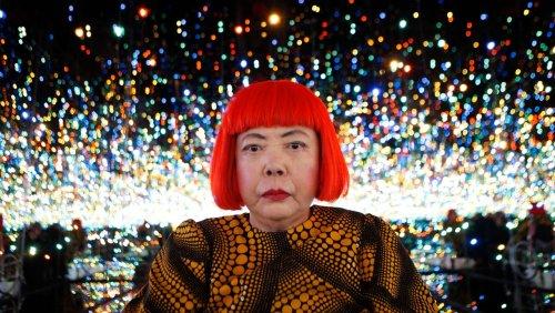 Gerhard Richter weiter wichtigster Künstler: 92-Jährige Japanerin als »Star von morgen« der Kunstwelt gekürt
