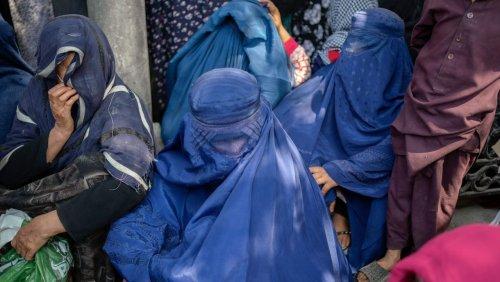Nach Machtübernahme in Afghanistan: Taliban ersetzen Frauenministerium durch »Ministerium der Tugenden und Laster«