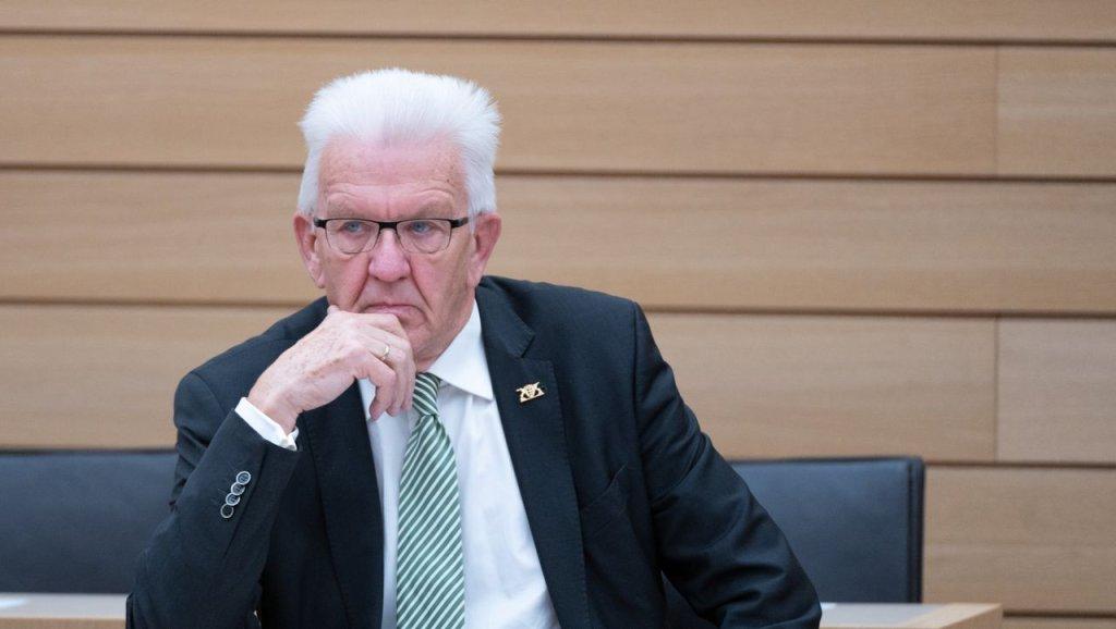 Deutschland auf dem Weg zum Wechsel - cover