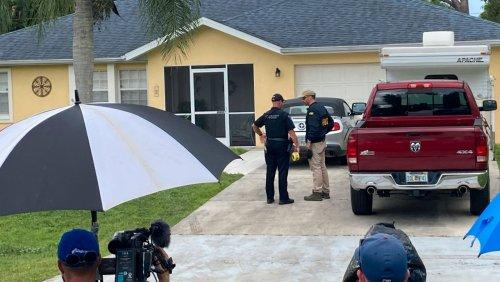 Vermisstenfall in den USA: Polizei und FBI durchsuchen Elternhaus des Freundes von Gabby Petito