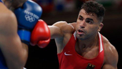 Schwergewichtsboxer Abduljabbar bei Olympia: »Was ich erlebt habe, wünsche ich niemandem. Aber jetzt bin ich hier«