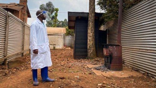 Tödliches Virus: Weiterer Ebola-Ausbruch im Kongo – Dreijähriger gestorben