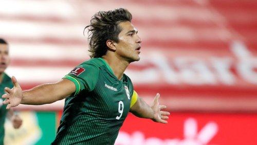 Copa América trotz Pandemie: Coronainfizierter Fußballer für Kritik am Verband gesperrt