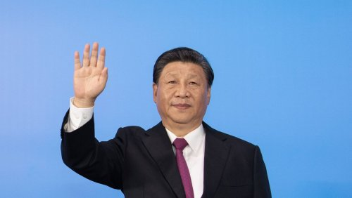 China: Xi Jinping will keine Kohlekraftwerke im Ausland mehr bauen