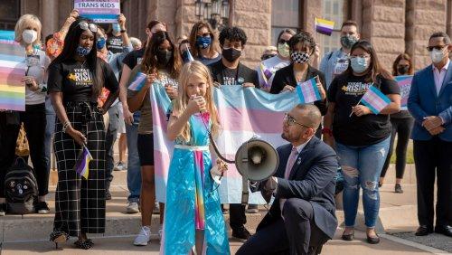 Texas: Repräsentantenhaus stimmt für Verbot von Schulsport für Transgender-Mädchen