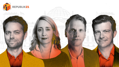 Die Lage: Superwahljahr 2021: Holt die SPD das Triple?