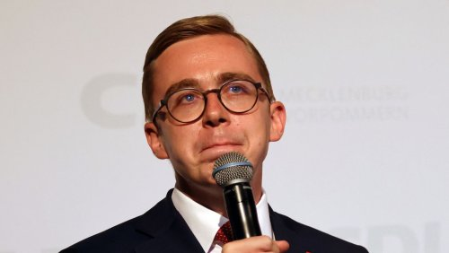CDU-Prominenz: Amthor, Maaßen und Klöckner verlieren ihre Wahlkreise, Merz und Spahn triumphieren
