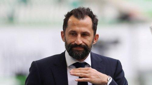 Bayern-Sportdirektor Salihamidzic: Endlich sagt es mal einer