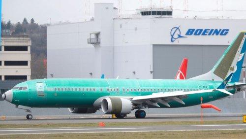 Elektrikprobleme: US-Flugaufsicht ordnet Reparatur der 737 Max an