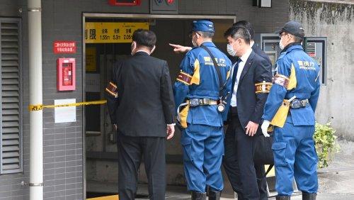 Japan: Arbeiter lösen versehentlich Feuerlöscher aus – und sterben an Überdosis Kohlendioxid