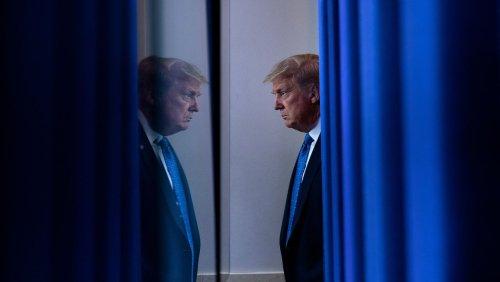 New Yorker Staatsanwaltschaft: Geschworene sollen über Anklage gegen Donald Trump entscheiden