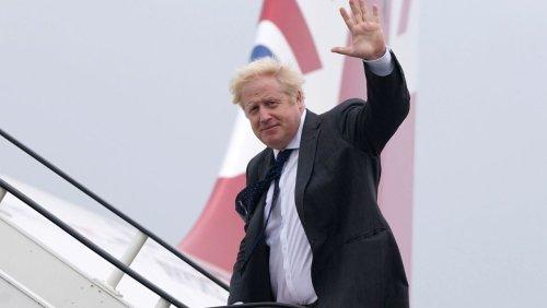 Londons Militärpakt mit den USA und Australien: Der Traum von alter britischer Größe lebt