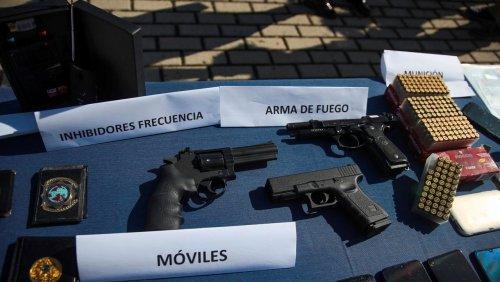 Festnahmen in Spanien: Polizei zerschlägt Europas mutmaßlich größten Kokainschmugglerring