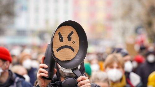 Aus für Berliner Mietendeckel: Die Angst der Mieter vor dem Preisschock