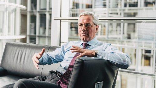 Norbert Röttgen zur Krise der Union: »Die CDU wird nur Volkspartei bleiben, wenn...«