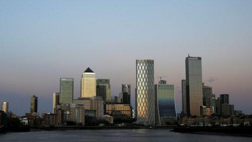 Brexit: London verliert unerwartet viele Finanzfirmen