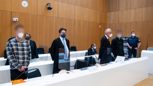 Dreifachmord von Starnberg: »Die Leute wissen nichts von uns«