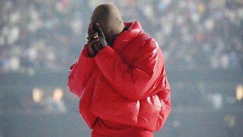 Studio, Wohnung, eigener Koch: Kanye West soll sich im Stadion verschanzt haben, um sein Album fertigzustellen