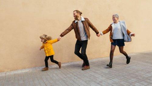 Familienberater über Erziehung und Erwachsenwerden: Wie Eltern es schaffen, ihre Kinder loszulassen