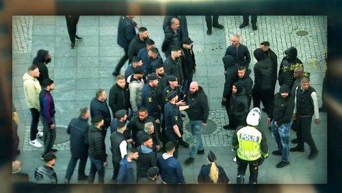 Gewaltkriminalität in Schweden: Ballerei statt Bullerbü