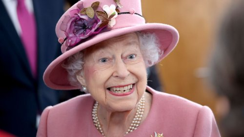 Queen zu jung für Seniorenpreis: »Man ist so alt, wie man sich fühlt«