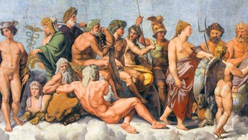 Laschet vs. Söder in den Medien: Wie griechische Götter