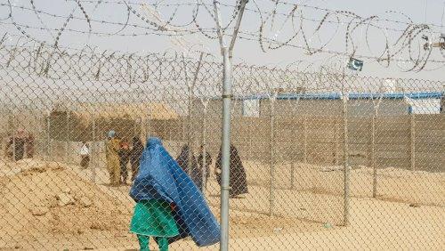 Nach Machtübernahme der Taliban: Afghanische Nachwuchsfußballerinnen finden Zuflucht in Pakistan
