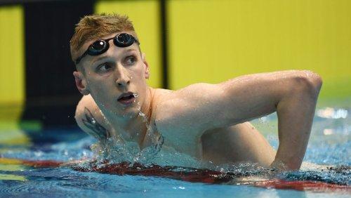 Medaillenkandidat für Olympia: Wellbrock schwimmt Weltjahresbestzeit auf seiner Paradestrecke