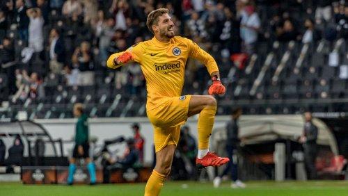 Europa League: Trapp hält Strafstoß in letzter Minute und sichert Frankfurt einen Punkt gegen Fenerbahçe