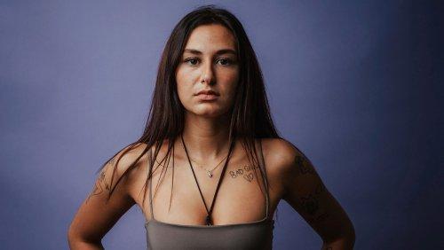 Nika Irani nach ihren Vorwürfen gegen Berliner Rapper: »Ich habe als Erotikmodel den gleichen Respekt verdient wie eine Richterin«